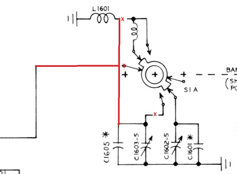 Low Range Am Radio Transmitter Circuit in addition Diy Gold Detector Schematic as well Schematic Diagram Of Tuner moreover Simple Fm Transmitter additionally Best Am Fm Stereo Receiver. on simple am radio receiver